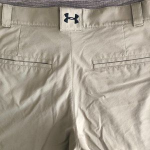 UA Under Armour Mens Golf Shorts - Waist 30